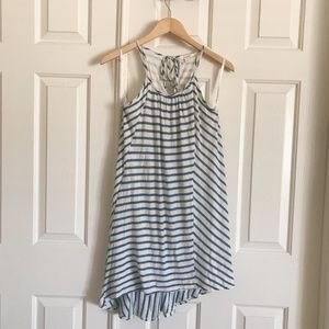 Ella Moss Striped Dress